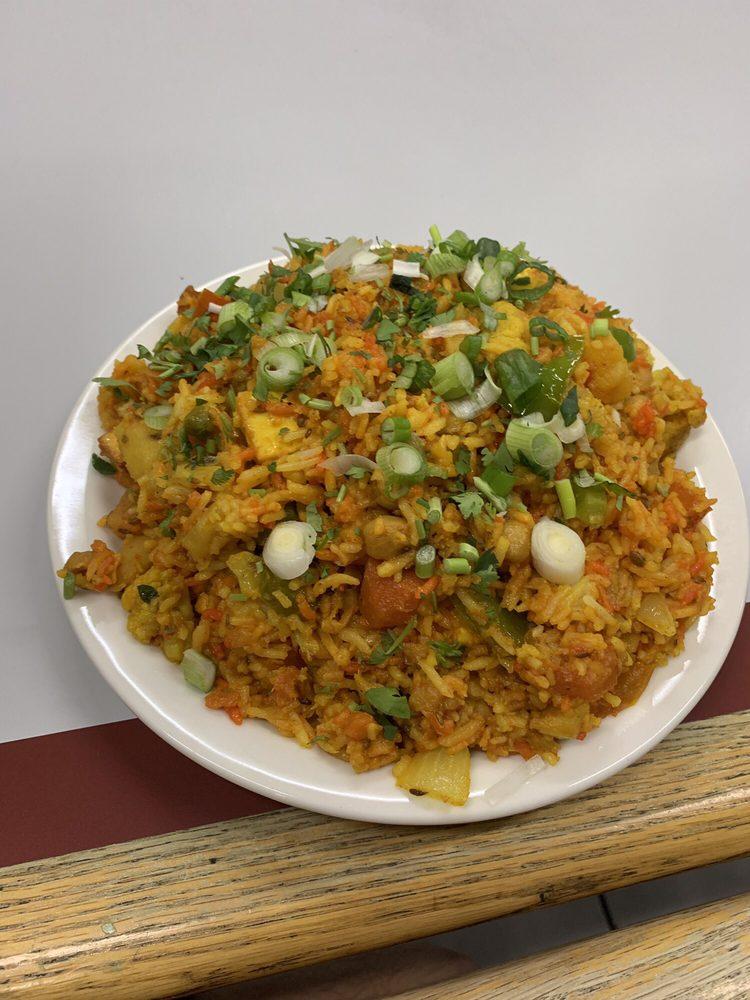 Taste Of India Restaurant: 304 I-20 E, Marshall, TX