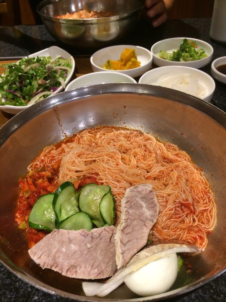 Ham Hung Restaurant Closed 24 Photos 54 Reviews Korean 10031 Garden Grove Blvd Garden