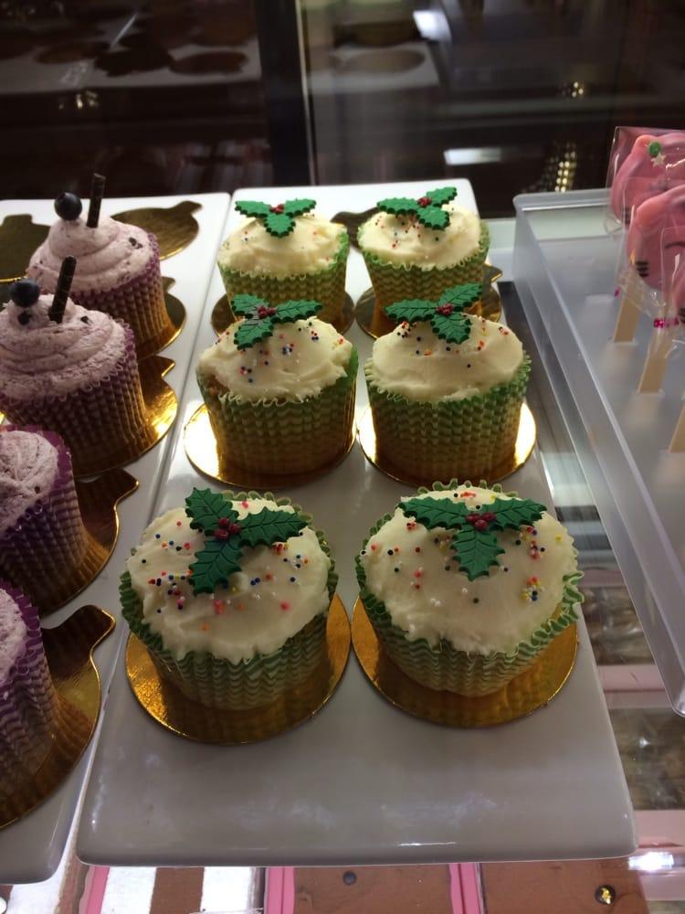 Breeze Bakery Cafe Annandale Va