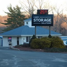 Photo Of Casey Storage Solutions Cromwell Ct United States