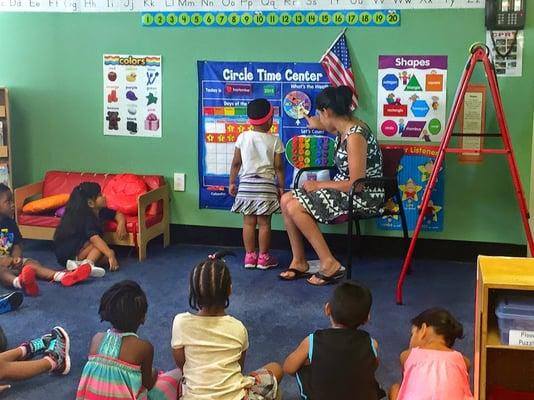 child care center pictures