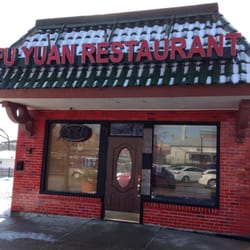 Photo Of Fu Yuan Wheaton Il United States Front Across From The