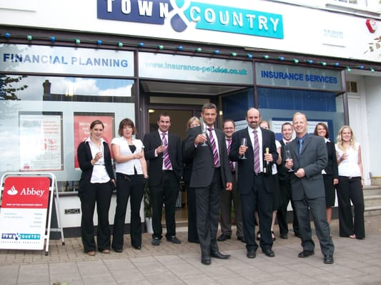 Town And Country Insurance >> Town Country Insurance Insurance 16 East Street South Molton