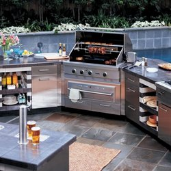 Photo Of AAO Appliance Outlet   Manteca, CA, United States. Viking BBQ