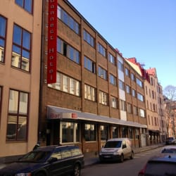 free por n connect hotel city kungsholmen
