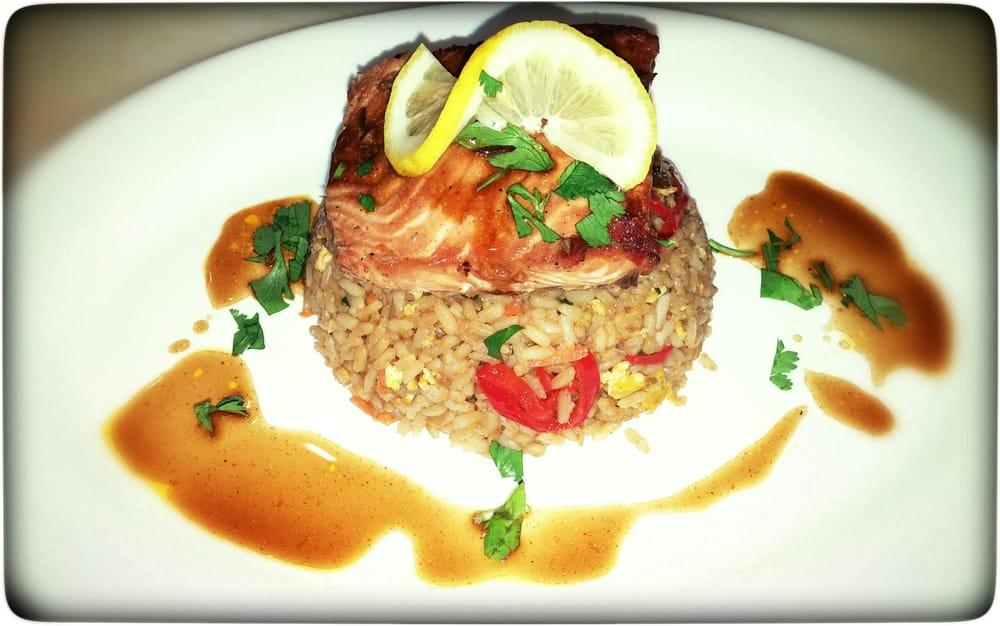 Healthy Lunch Restaurant Dallas Tx