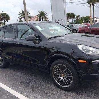 Porsche Dealers In West Palm Beach