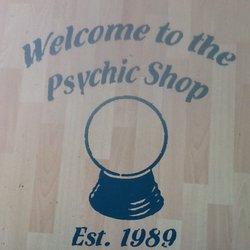 Po Of The Psychic Shop Washington Dc United States Loved My Reading