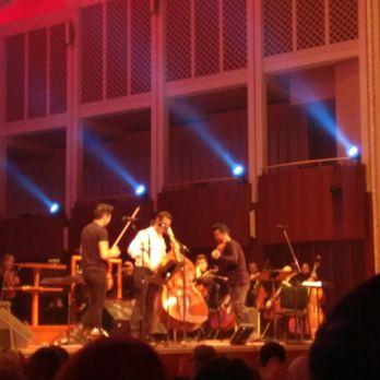 Indianapolis Symphony Orchestra - 115 Photos & 45 Reviews