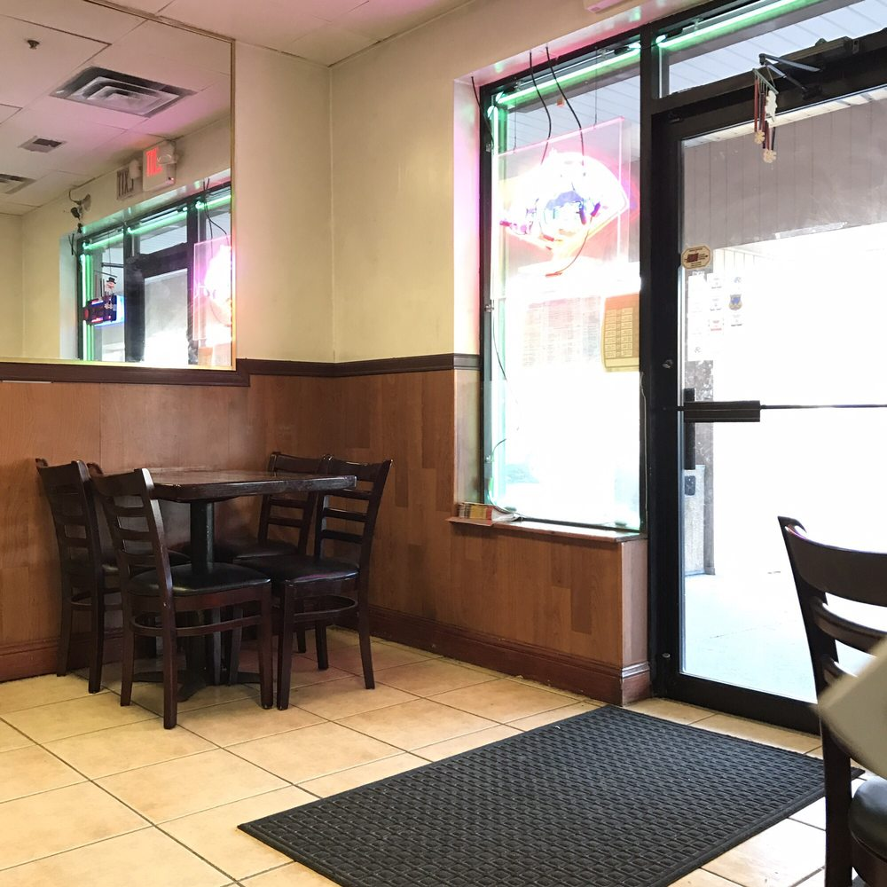 New Wing Shun Kitchen: 480 Patchogue Holbrook Rd, Holbrook, NY