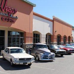 vegas classic muscle cars 16 photos 11 reviews car dealers 580 parkson rd henderson nv. Black Bedroom Furniture Sets. Home Design Ideas