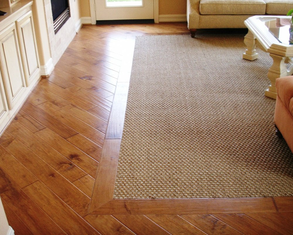 Photo Of LBJ Flooring