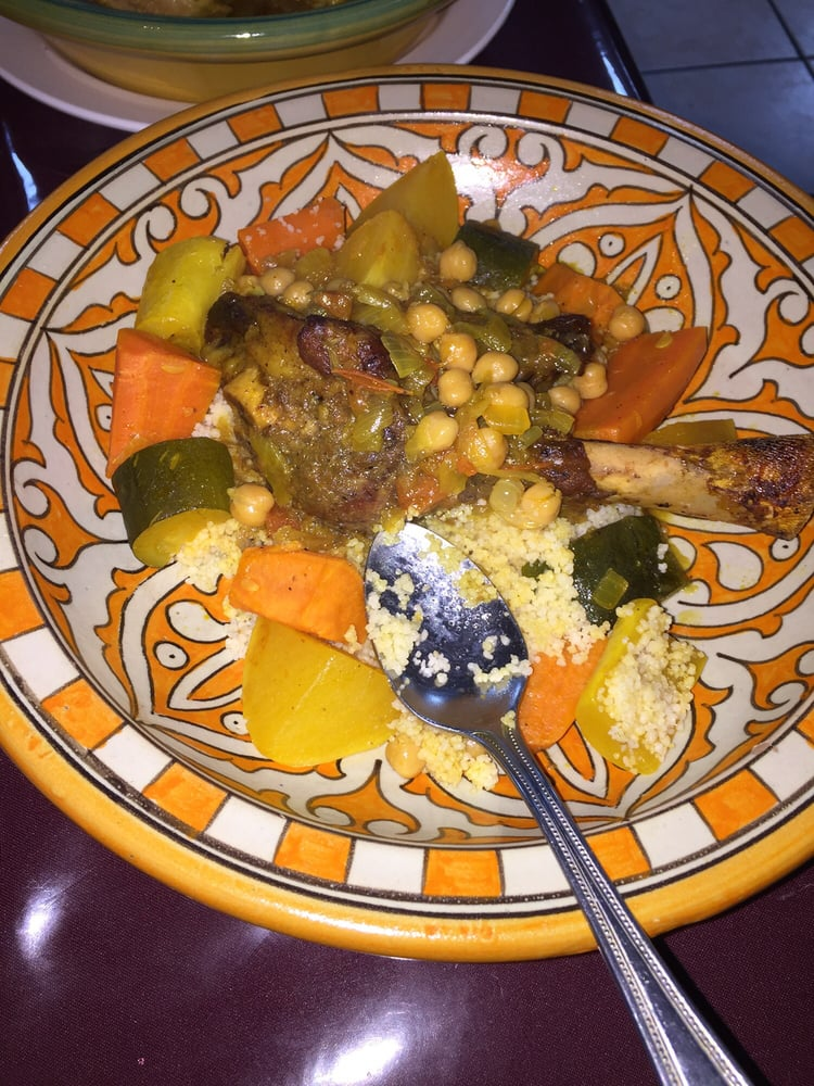 Casablanca restaurant 73 photos 51 reviews american for Agadir moroccan cuisine aventura fl