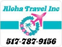 Aloha Travel: 2216 E Michigan Ave, Jackson, MI
