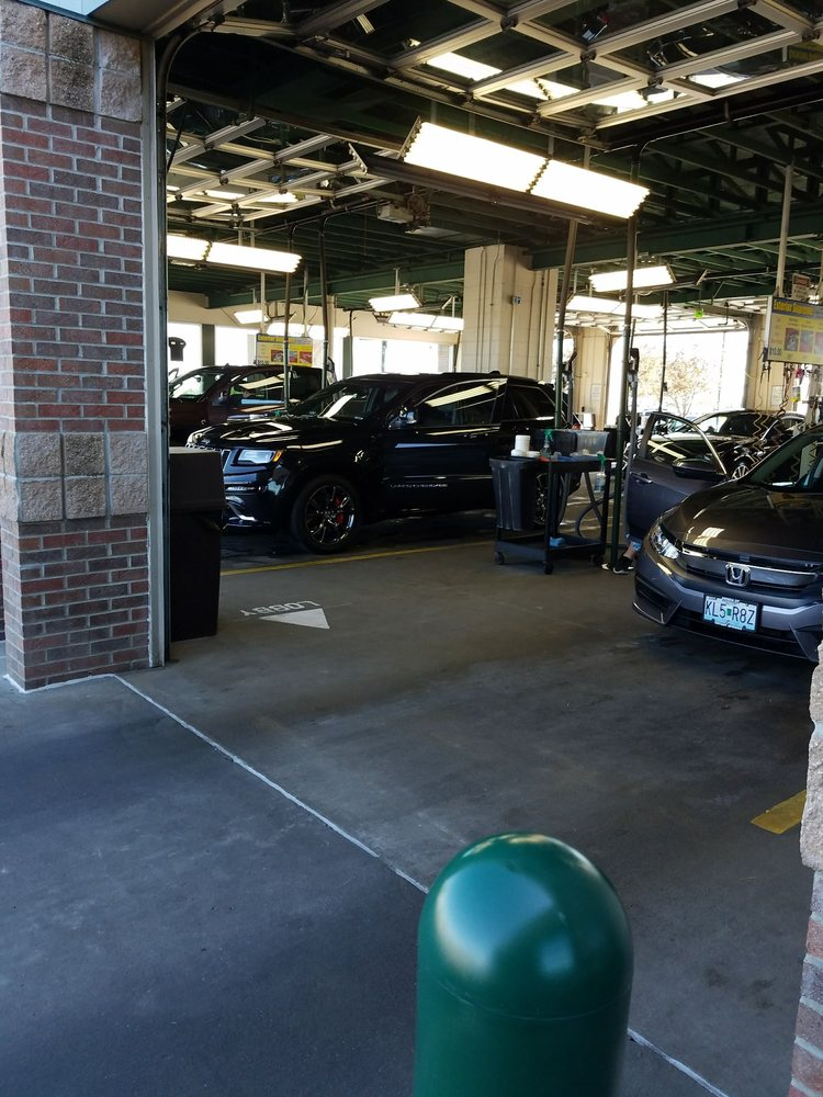 Car Wax Near Me >> Green Lantern Express Service Car Washes - 2019 All You Need to Know BEFORE You Go (with Photos ...