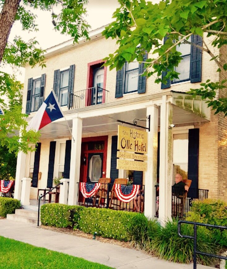 Photo Of Olle Hotel Flatonia Tx United States