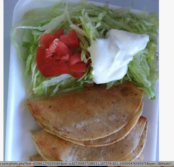 Mama'S Tacos: 413 Bastrop Hwy, Austin, TX