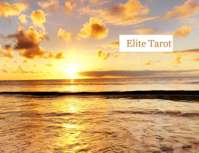 Elite Tarot: Arlington, VA