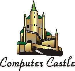 Computer Castle: 4964 S Orange Ave, Orlando, FL