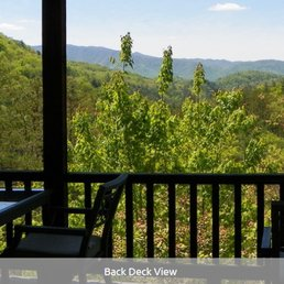 Bon Photo Of Blue Smoke Mountain Cabins   Townsend, TN, United States. What A