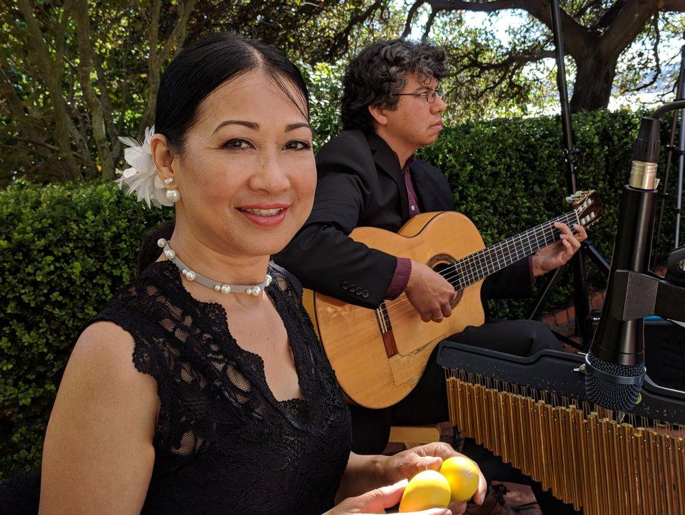 Trio Florencio Spanish Music and Jazz: Oakland, CA