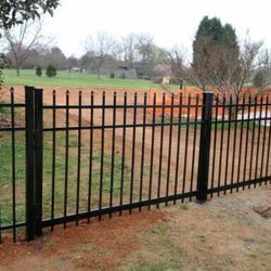 Photo Of Advanced Fence Systems Anderson Sc United States