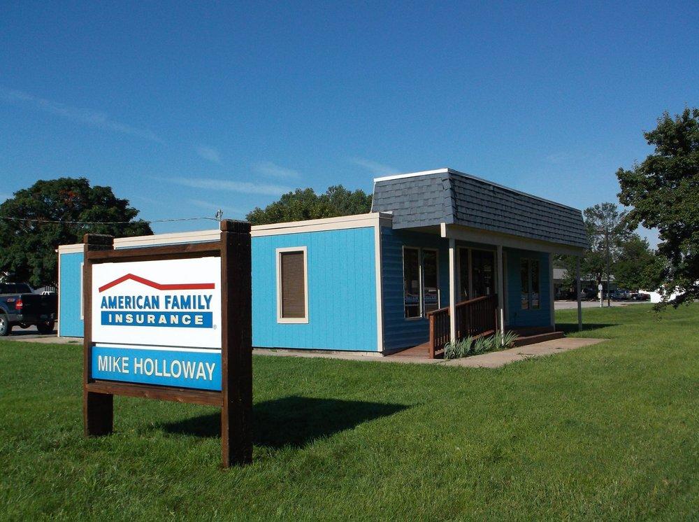 Mike Holloway - American Family Insurance: 11627 K 32 Hwy, Bonner Springs, KS
