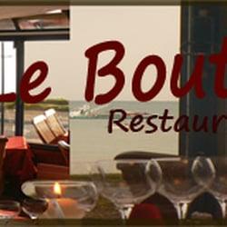 Le Bout Du Quai Restaurants Route De La Corniche Cancale Ille