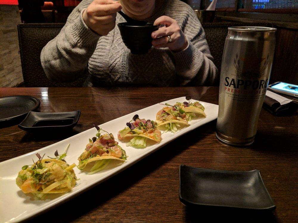 Osushi Japanese Restaurant