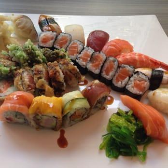 sweet sushi 81 photos 186 reviews japanese auf dem berlich 11 neumarkt viertel cologne. Black Bedroom Furniture Sets. Home Design Ideas