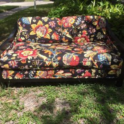 Photo Of Randy Upholstery Tapiceria   Tampa, FL, United States. My Sofa  After