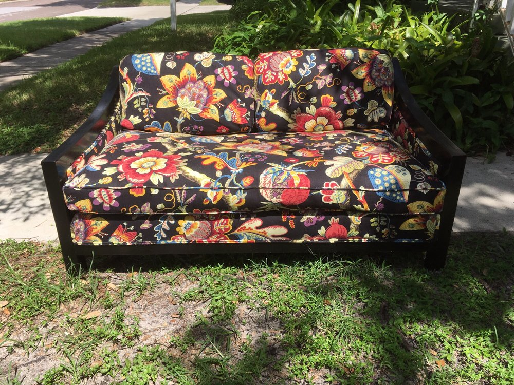 Exceptional Randy Upholstery Tapiceria   Furniture Reupholstery   4403 N Hubert Ave,  International, Tampa, FL   Phone Number   Yelp