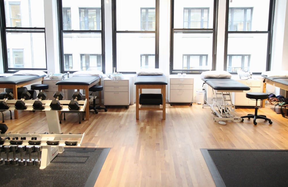 Dynamic Sports Physical Therapy: 6 E 39th St, New York, NY