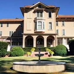 Photo Of Ralston Hall Mansion Belmont Ca United States