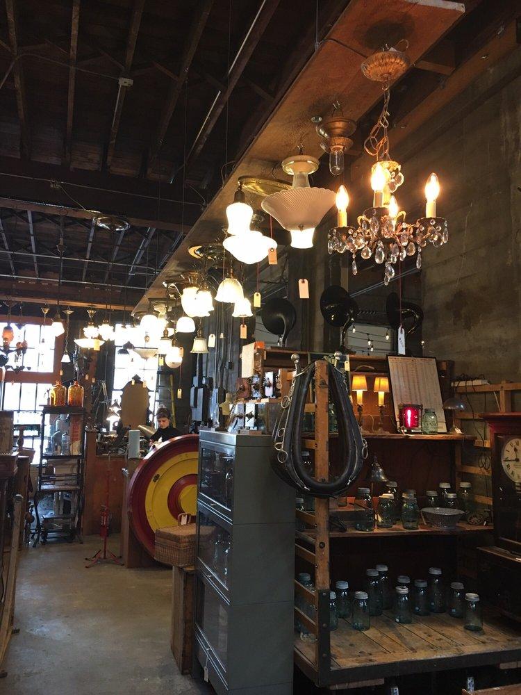 Old Portland Hardware & Architectural