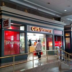 cvs pharmacy store number