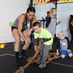 Photo of CrossFit 1401 - West Palm Beach, FL, United States.