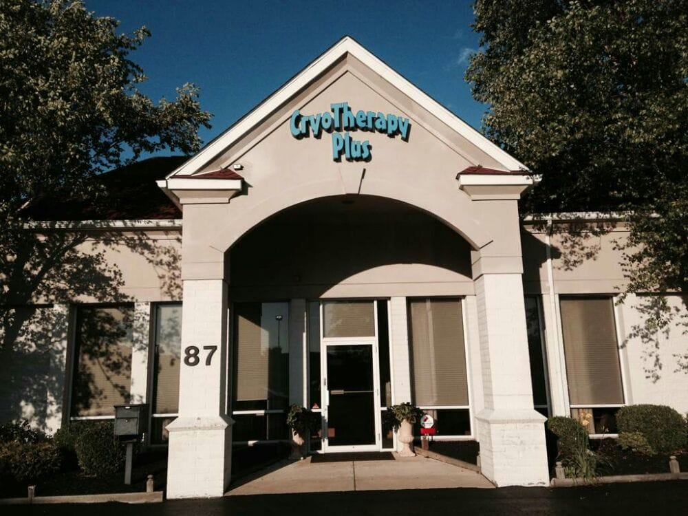 CryoTherapy Plus: 87 Springside Dr, Akron, OH