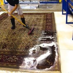 photo of heirloom oriental rug cleaning orlando fl united states