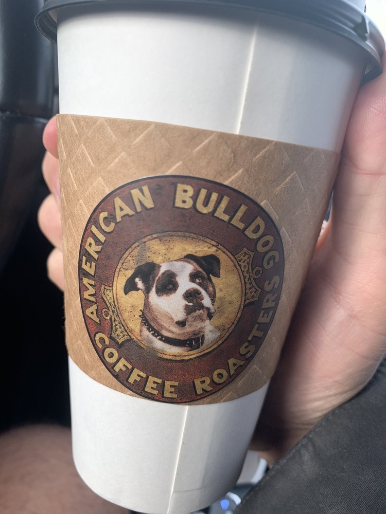 American Bulldog Coffee Roasters: 787 Chestnut Ridge Rd, Spring Valley, NY