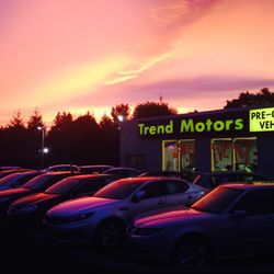 Photo of Trend Motors Used Cars - Rockaway, NJ, United States