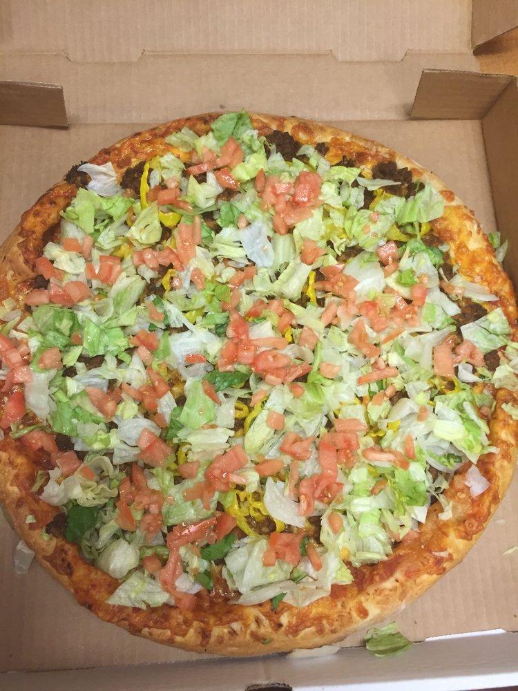 Roma Pizzeria & Restaurant: G5227 N Saginaw St, Flint, MI