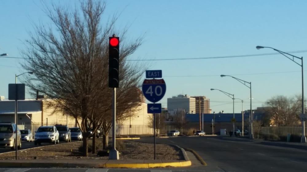 I-40 Albuquerque