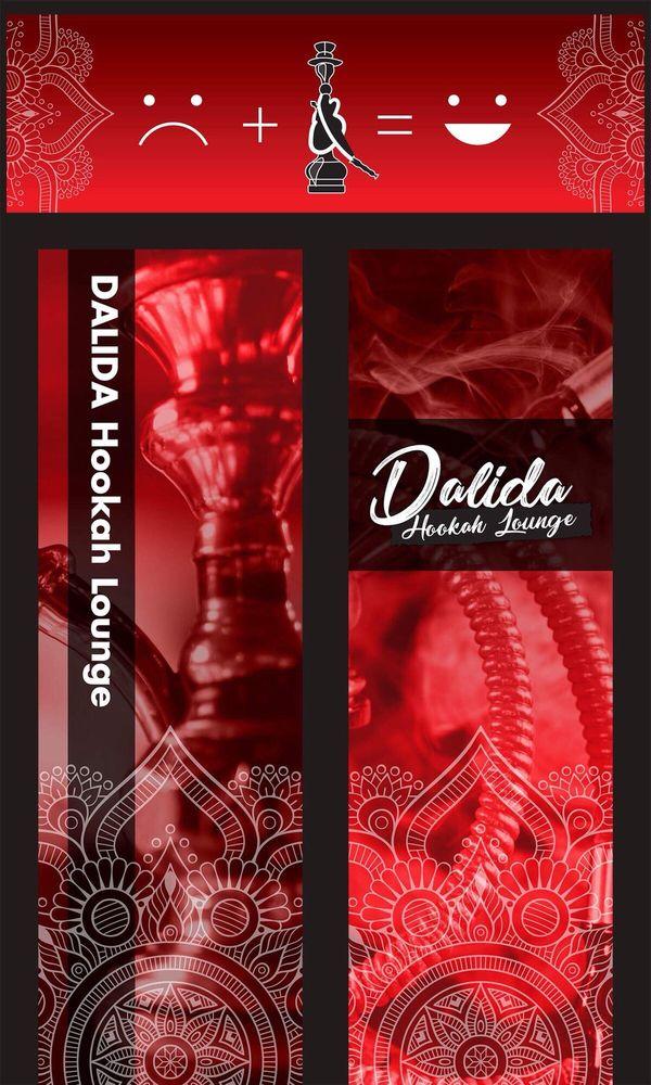 Dalida hookah lounge