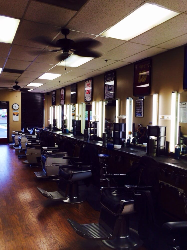 Man Cave Barber Toronto Review : A gentleman s man cave yelp