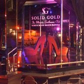 Solid gold strip club miami
