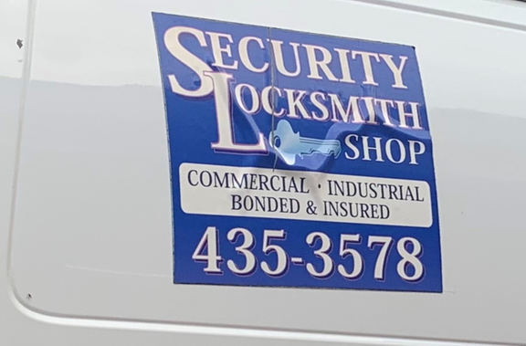 Security Locksmith Shop: 1018 Newton Rd, Albany, GA