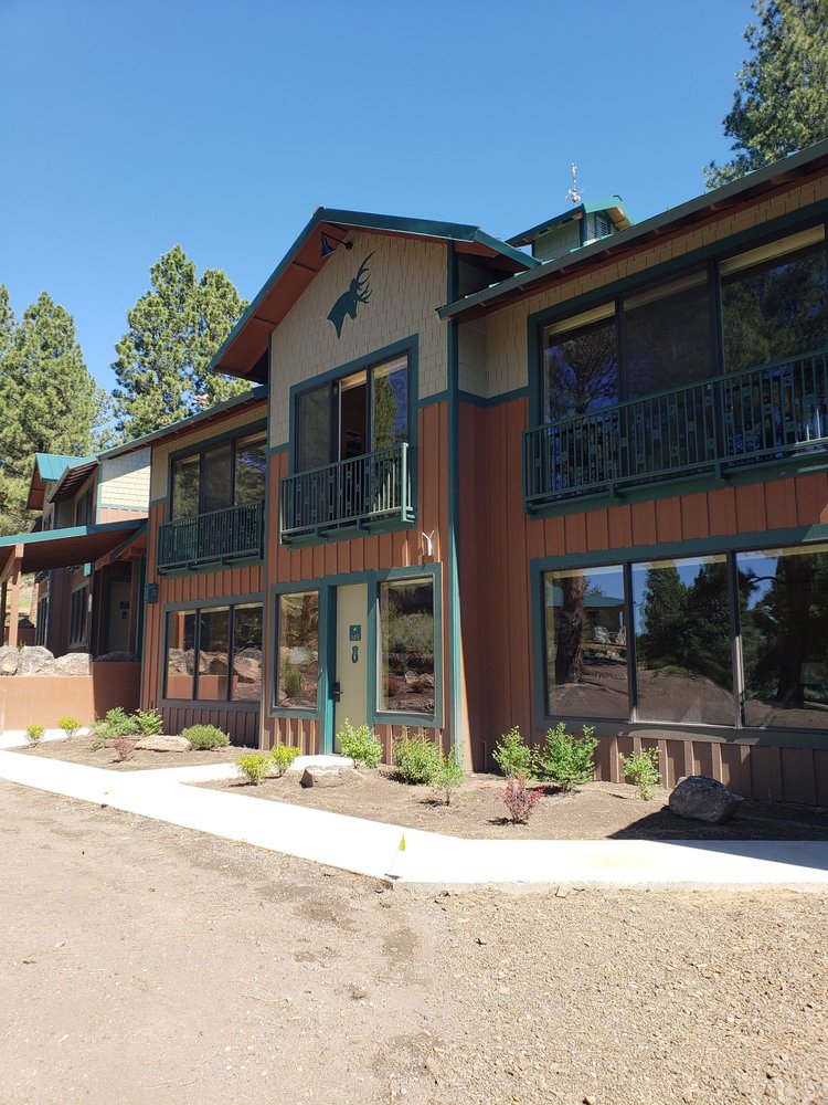 The Retreat & Links at Silvies Valley Ranch | 10000 Rendezvous Ln, Seneca, OR, 97873 | +1 (541) 573-5150