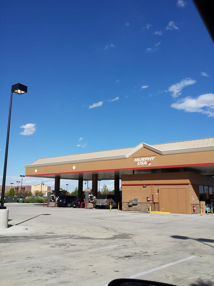 Diesel Gas Stations Near Me >> Murphy USA - 4620 W 121st Ave - Gas Stations - Broomfield ...