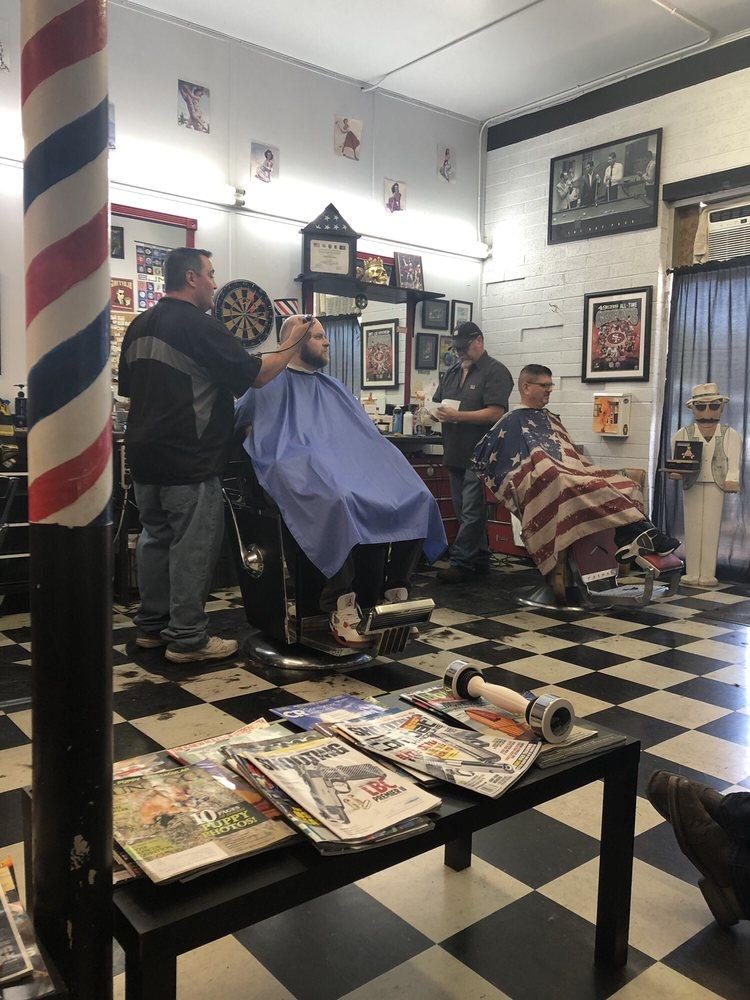 Capital Barbershop